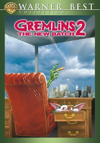 グレムリン2・新・種・誕・生