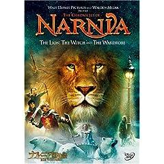 ナルニア国物語/第1章:ライオンと魔女 [DVD]
