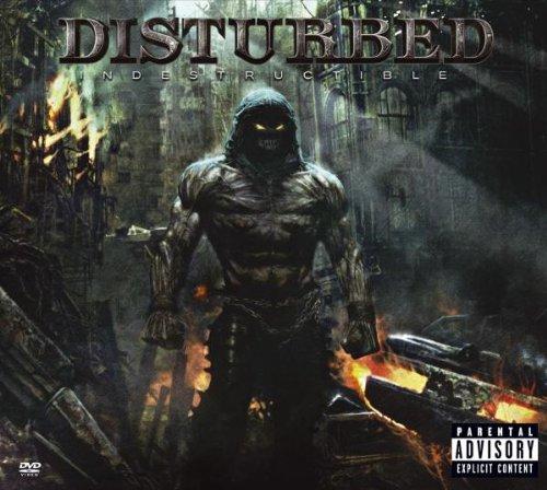 Disturbed: Indestructible [Deluxe Edition] : Disturbed
