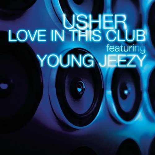 Love in This Club [Single]