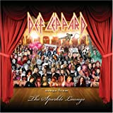Songs From The Sparkle Lounge (2008)