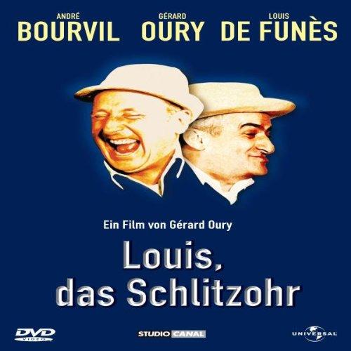 Louis Das Schlitzohr