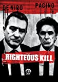 Righteous Kill (2008) (Movie)