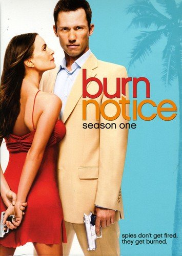 Wanted Man part of Burn Notice Season 1