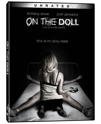On the Doll DVD