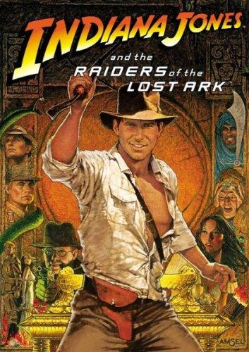 Amazon で レイダース 失われたアーク《聖櫃》 を買う
