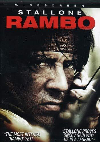 Rambo part of Rambo