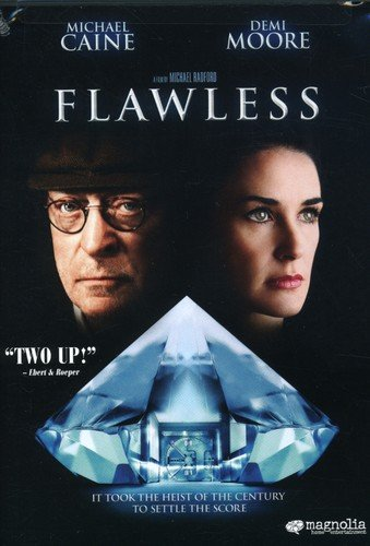 Flawless DVD