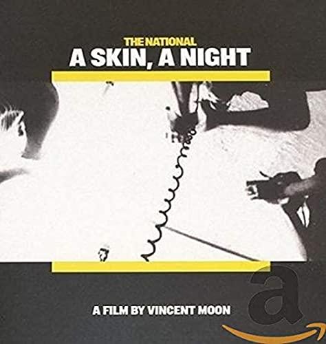 A Skin, A Night + The Virginia