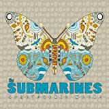 Honeysuckle Weeks (2008) (Album) by The Submarines