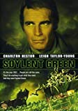 Soylent Green (1973) (Movie)