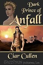 The Dark Prince of Anfall (Princes of…