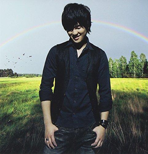 虹が消えた日 画像  サントラ.jp > ◆虹が消えた日 > CD画像 画像:虹が消えた日:CD