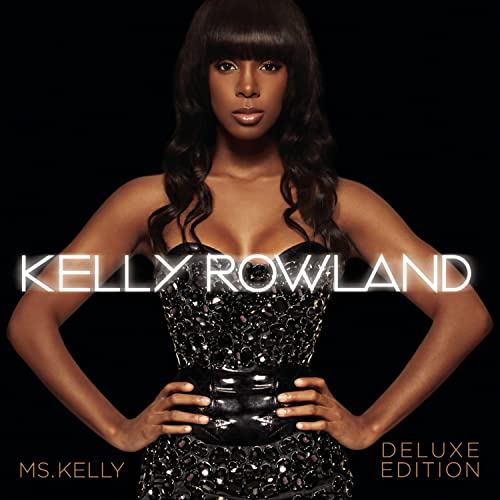 Ms. Kelly [Deluxe Edition]
