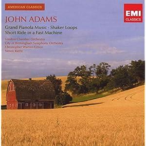john adams komponist