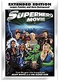 superhero movie comparison pg13 extended version