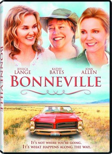 Bonneville DVD
