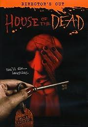 House of the Dead af Ellie Cornell