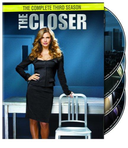 Problem Child part of The Closer Season 4