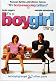 It's a Boy Girl Thing (2006) (Movie)