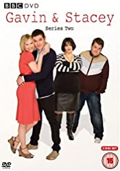 Gavin & Stacey : Complete BBC Series 2