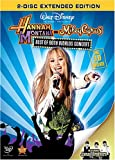 Hannah Montana & Miley Cyrus: Best of Both Worlds Concert (2008) (Movie)