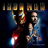 Iron Man Soundtrack