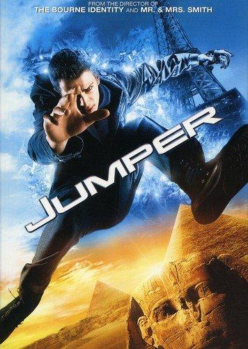 Jumper DVD