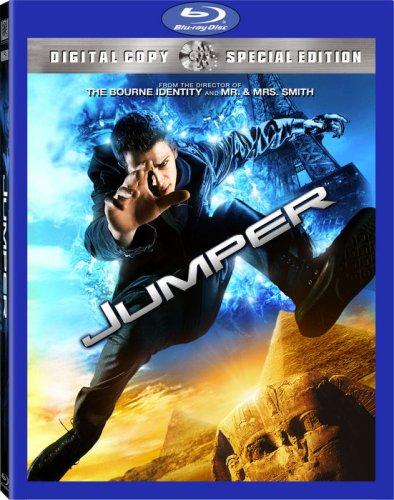 Jumper [Blu-ray] DVD