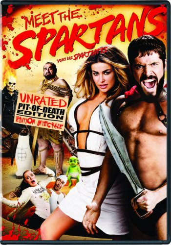 Meet The Spartans (Pit Of Death Edition)