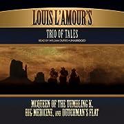 Louis L'Amour's Trio of Tales por Louis…