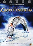 Stargate: Continuum (2008) (Movie)