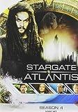 Stargate Atlantis - The Complete Fourth Season