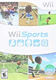 Wii Sports (2006) (Video Game)