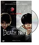 Death Note (2006) (Movie)