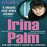 Irina Palm (2007) (Movie)