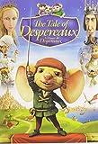 The Tale of Despereaux (2008) (Movie)