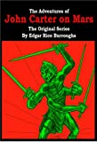 Swords of Mars (1936) (Book) written by Edgar Rice Burroughs