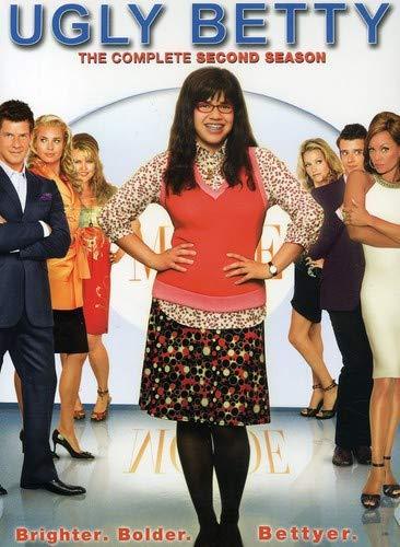 Ugly Betty: Season 2 DVD