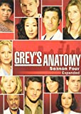 Grey's Anatomy: The Lion Sleeps Tonight / Season: 8 / Episode: 18 (00080018) (2012) (Television Episode)