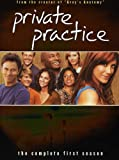 Private Practice: Eyes Wide Open / Season: 3 / Episode: 19 (2010) (Television Episode)