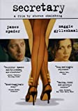 Secretary (2002) (Movie)