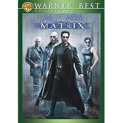 マトリックス 特別版 [DVD]