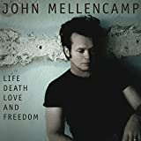 Life, Death, Love And Freedom (2008)