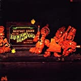 Badfoot Brown and the Bunions Bradford Funeral & Marching Band