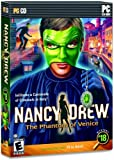 Nancy Drew Games for the PC