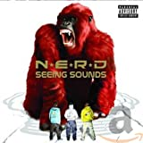 Seeing Sounds (2008) (Album) by N.E.R.D.