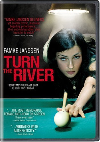 Turn the River  DVD