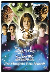 The Sarah Jane Adventures: Season 1 –…