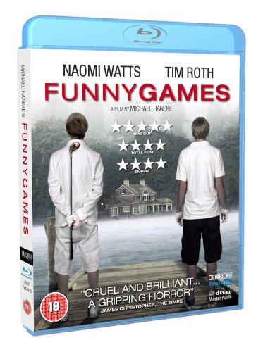 Funny Games [Blu-ray]